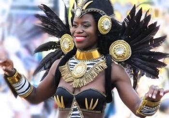 Participez au carnaval de Notting Hill